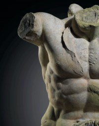 European Sculpture auction at Christies