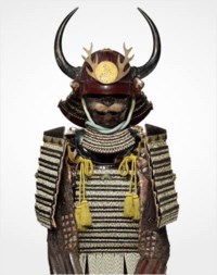 Arts of the Samurai: the Dolph auction at Christies