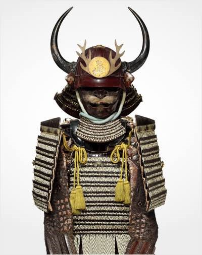 Arts of the Samurai: the Dolphyn Collection