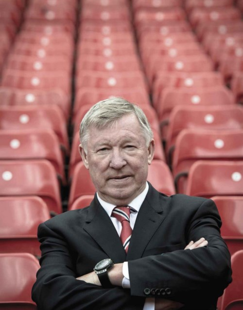 Finest & Rarest Wines & Spirits including The Collection of Sir Alex Ferguson CBE