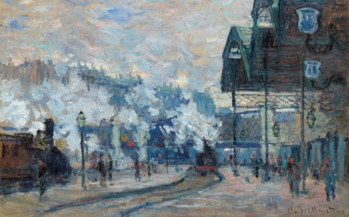 Impressionist and Modern Art Evening Sale