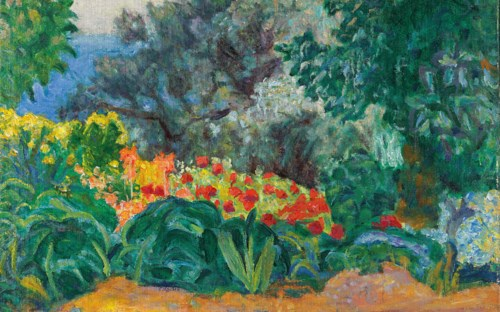 Impressionist and Modern Art Day Sale