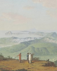 The Lure of Naples: A Private  auction at Christies
