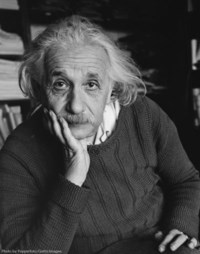 Einstein: Letters to a Friend  auction at Christies