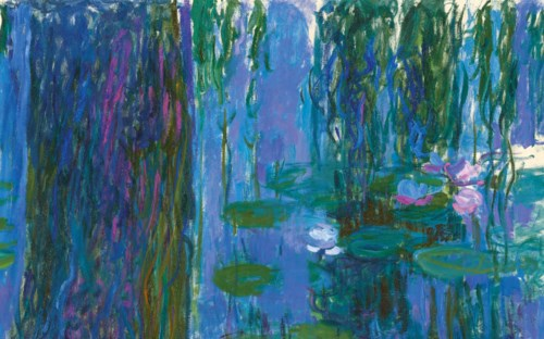 Hidden Treasures: Impressionist & Modern Masterpieces from an Important Private Collection