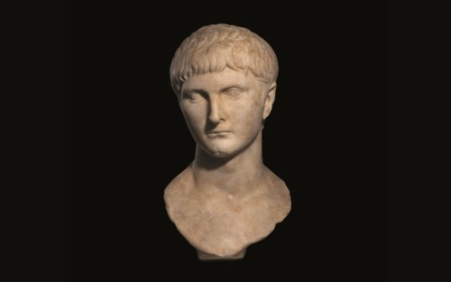 Faces of the Past: Ancient Sculpture from the Collection of Dr. Anton Pestalozzi - Part 2