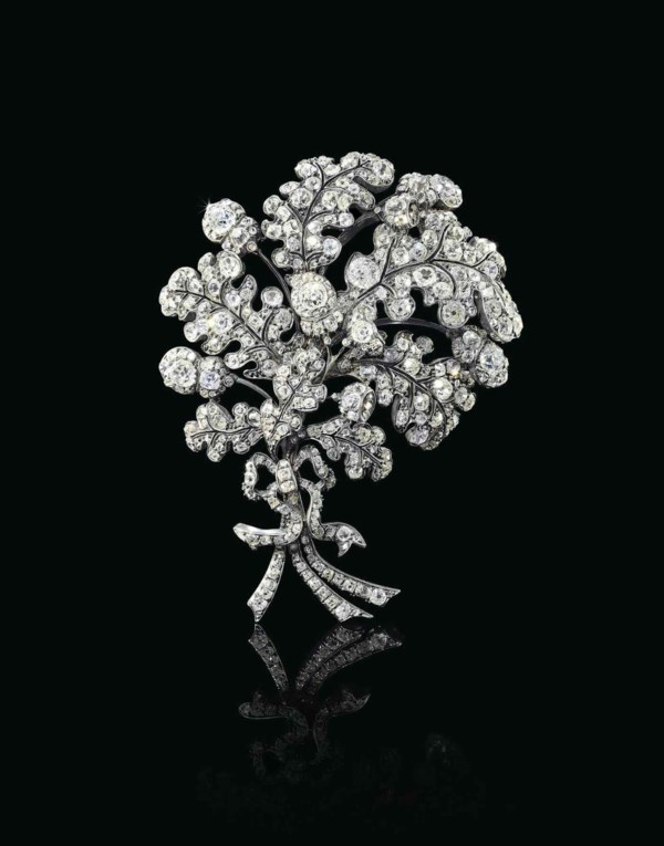 Jewellery & Watches auction at Christies