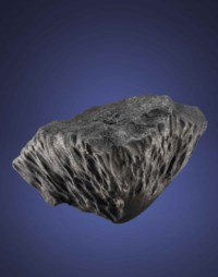 Meteorites auction at Christies