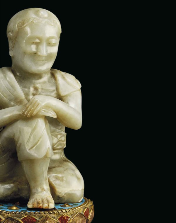 Chinese Ceramics, Works of Art auction at Christies