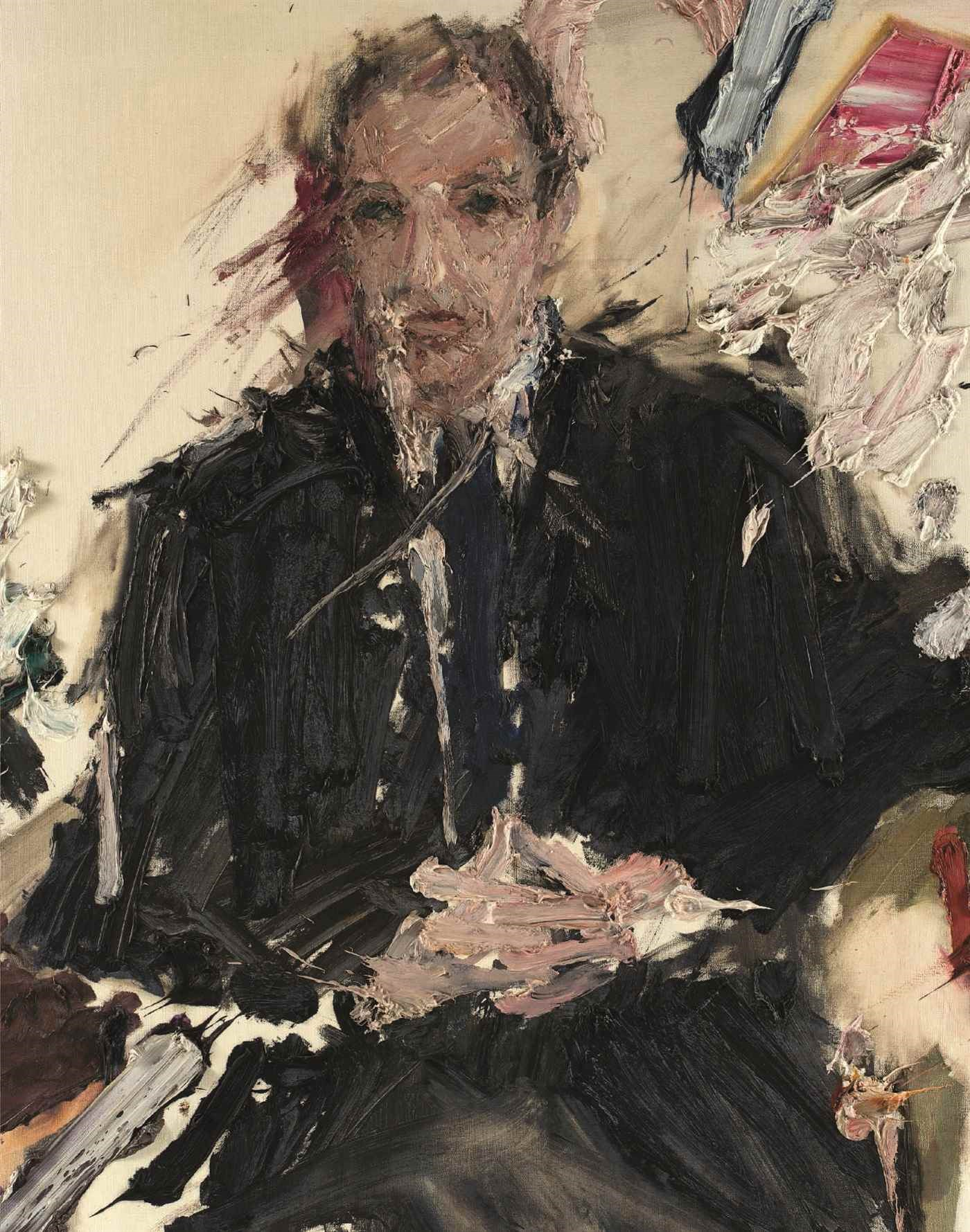 Modern & Contemporary Art auction at Christies
