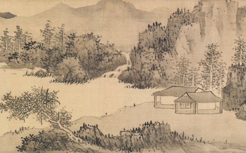 Fine Chinese Classical Paintings and Calligraphy Including Property from the Chokaido Museum Collection