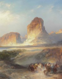 Visions of the West: American  auction at Christies