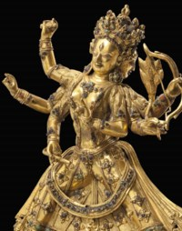 Indian, Himalayan and Southeas auction at Christies
