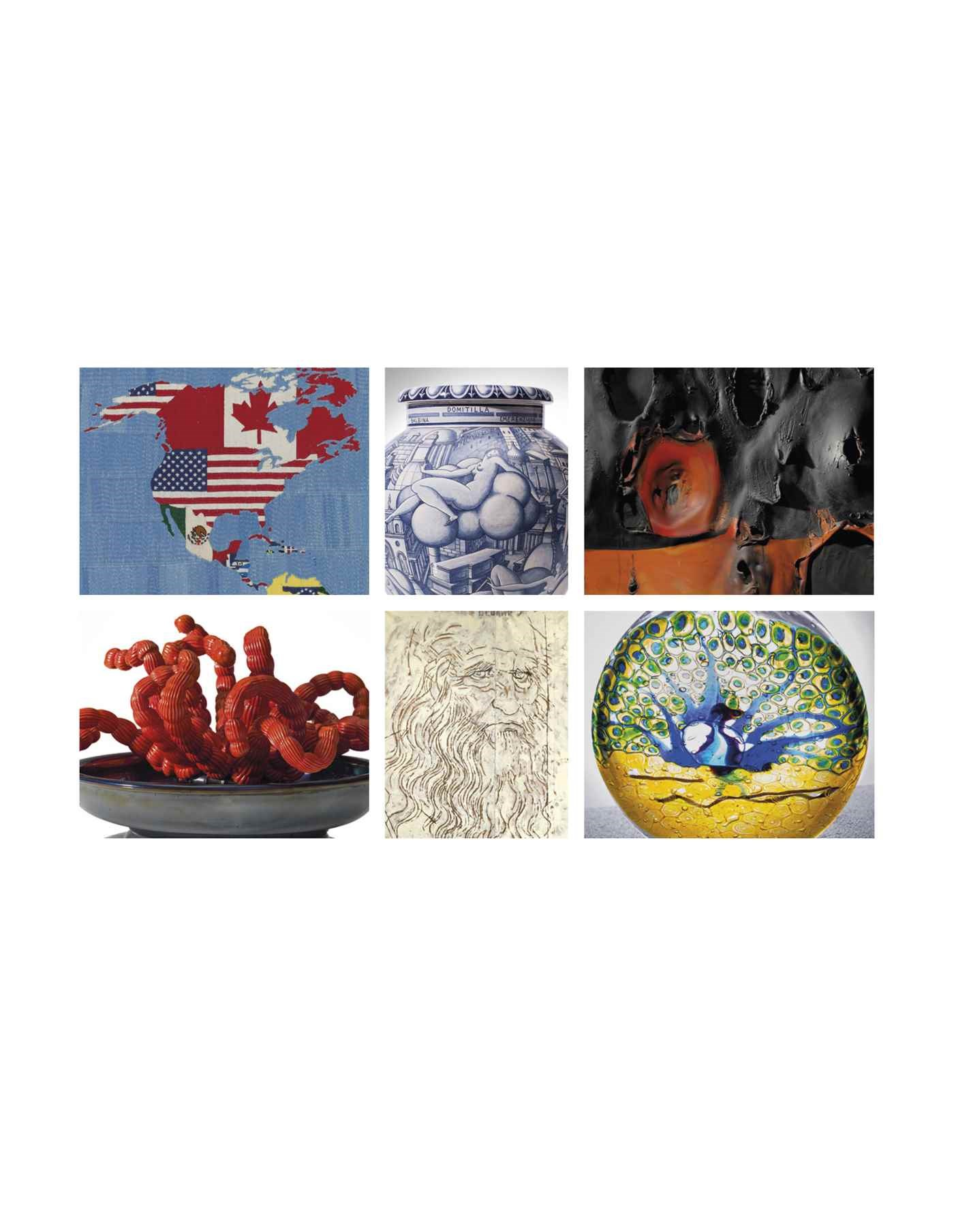 The Collection of Chiara and F auction at Christies