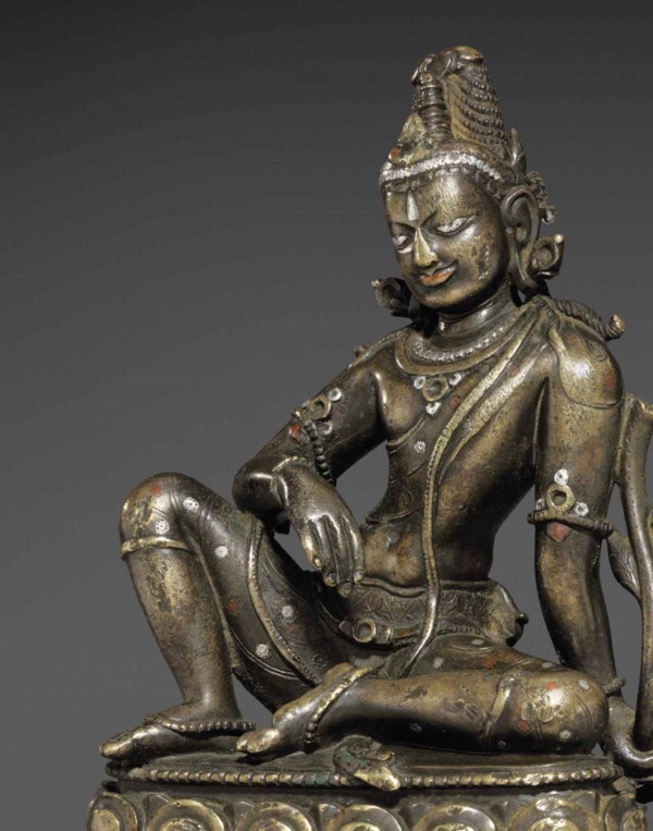 The Lahiri Collection: Indian  auction at Christies