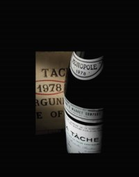 Finest and Rarest Wines Featu auction at Christies