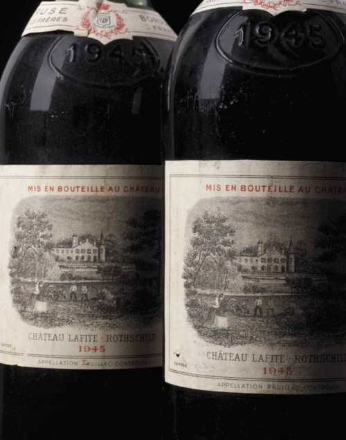 Fine Wines and Spirits Featuring Rarities Direct from the Cellars of Champagne Henriot