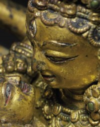 The Sporer Collection of Himal auction at Christies