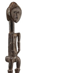 Evolution of Form: African & O auction at Christies