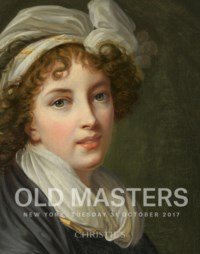 Old Masters auction at Christies