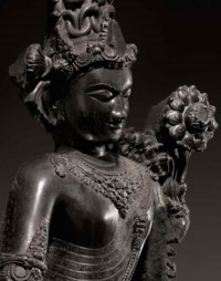 Himalayan, Indian and South Ea auction at Christies