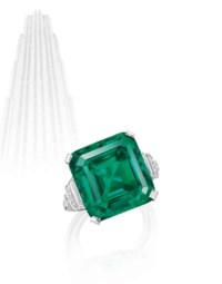 MAGNIFICENT JEWELS & THE R auction at Christies