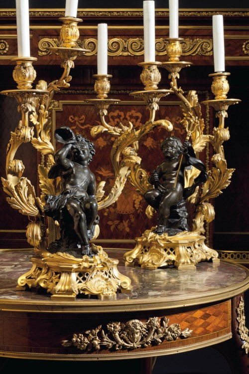 THE COLLECTOR: 19th Century Furniture, Sculpture, Works of Art, Ceramics & Silver