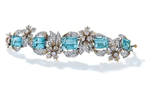 Magnificent Jewels & The Collection of Peggy and David Rockefeller