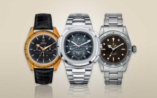 Christie's Watches Online