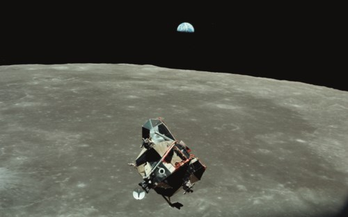 One Giant Leap: Celebrating Space Exploration 50 Years after Apollo 11