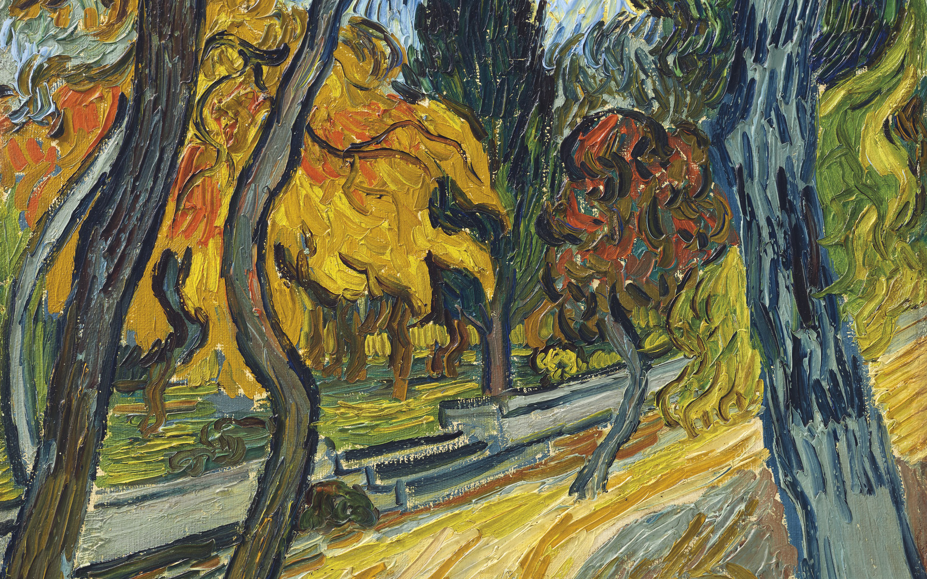gardner's art through the ages