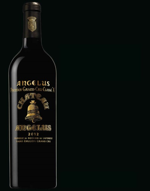Fine Wines and Spirits Featuring Wine Direct From the Cellar of Chateau Angelus