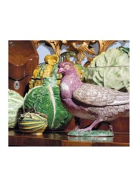 The Collection of Richard Mell auction at Christies