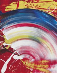 First Open/ NYC auction at Christies