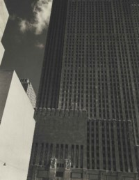Photographs: The Evening Sale  auction at Christies
