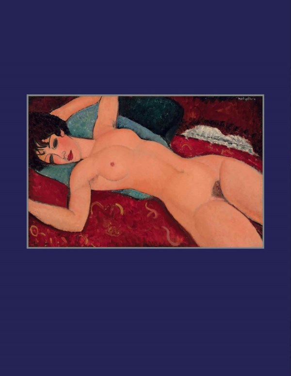 The Artists Muse: A Curated Ev auction at Christies