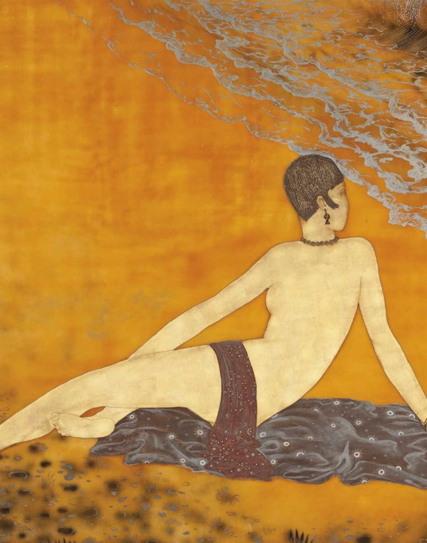 Masterworks of 20th Century De auction at Christies
