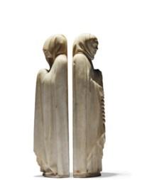 Sculpture & Objets dArt Europé auction at Christies