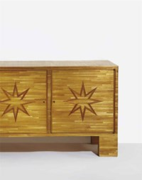 Design Vente du Soir  auction at Christies