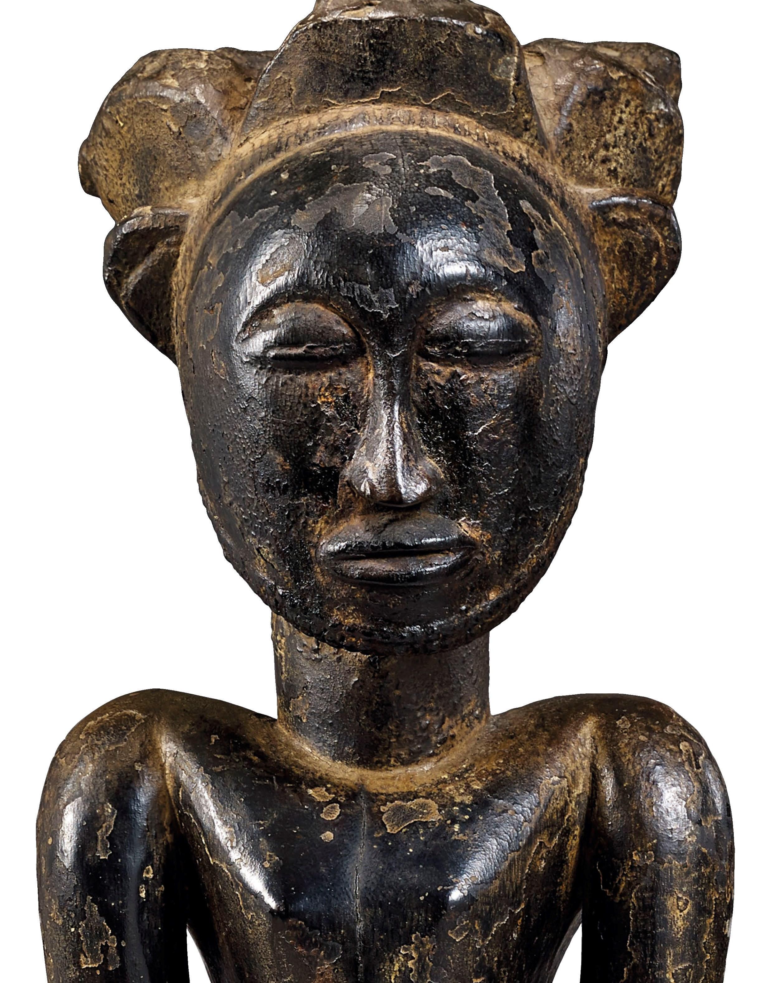 Arts dAfrique et dOcéanie auction at Christies