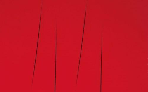 Post-War and Contemporary Art vente du soir