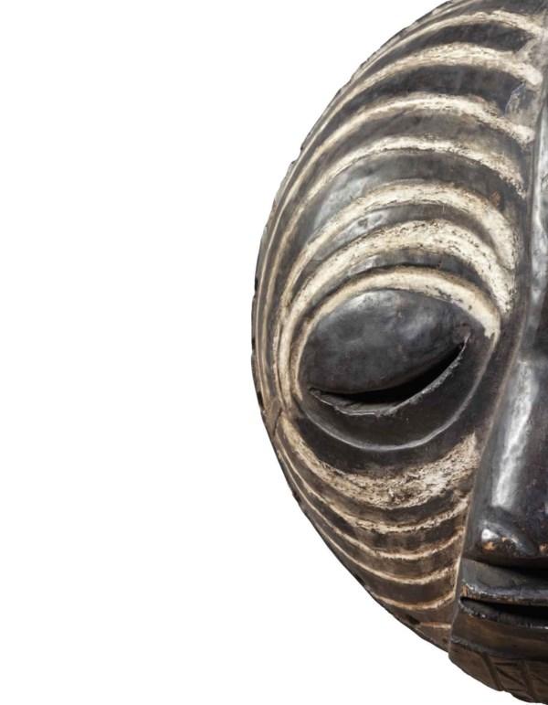 Arts dAfrique, dOcéanie et dAm auction at Christies