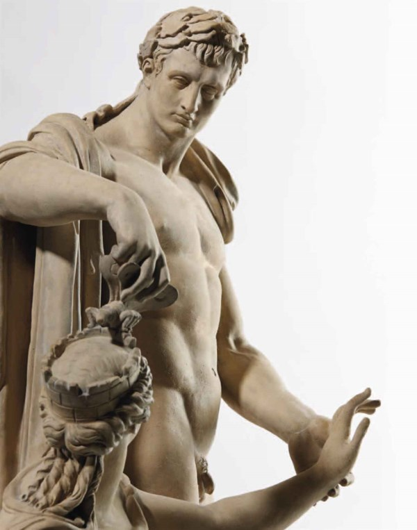Sculpture et Objets dArt Europ auction at Christies
