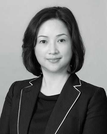 Karen Au Yeung (歐陽雪心)
