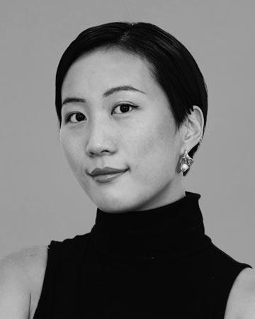 Laura Shao(邵依洋)