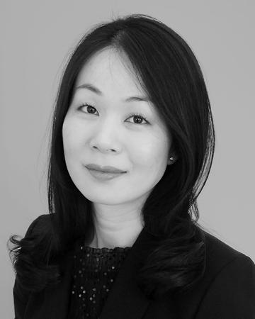 Caroline Liang