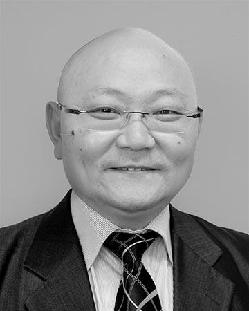 Dr Man Kung (龔敏)