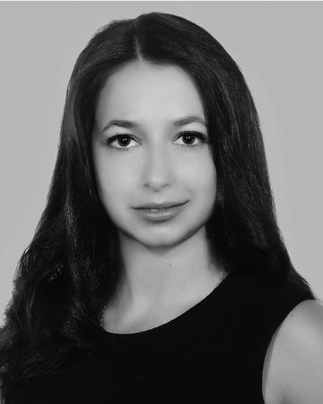 Daria Parfenenko