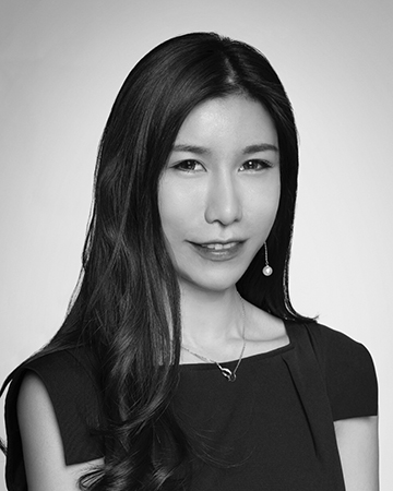 Mona Qiu