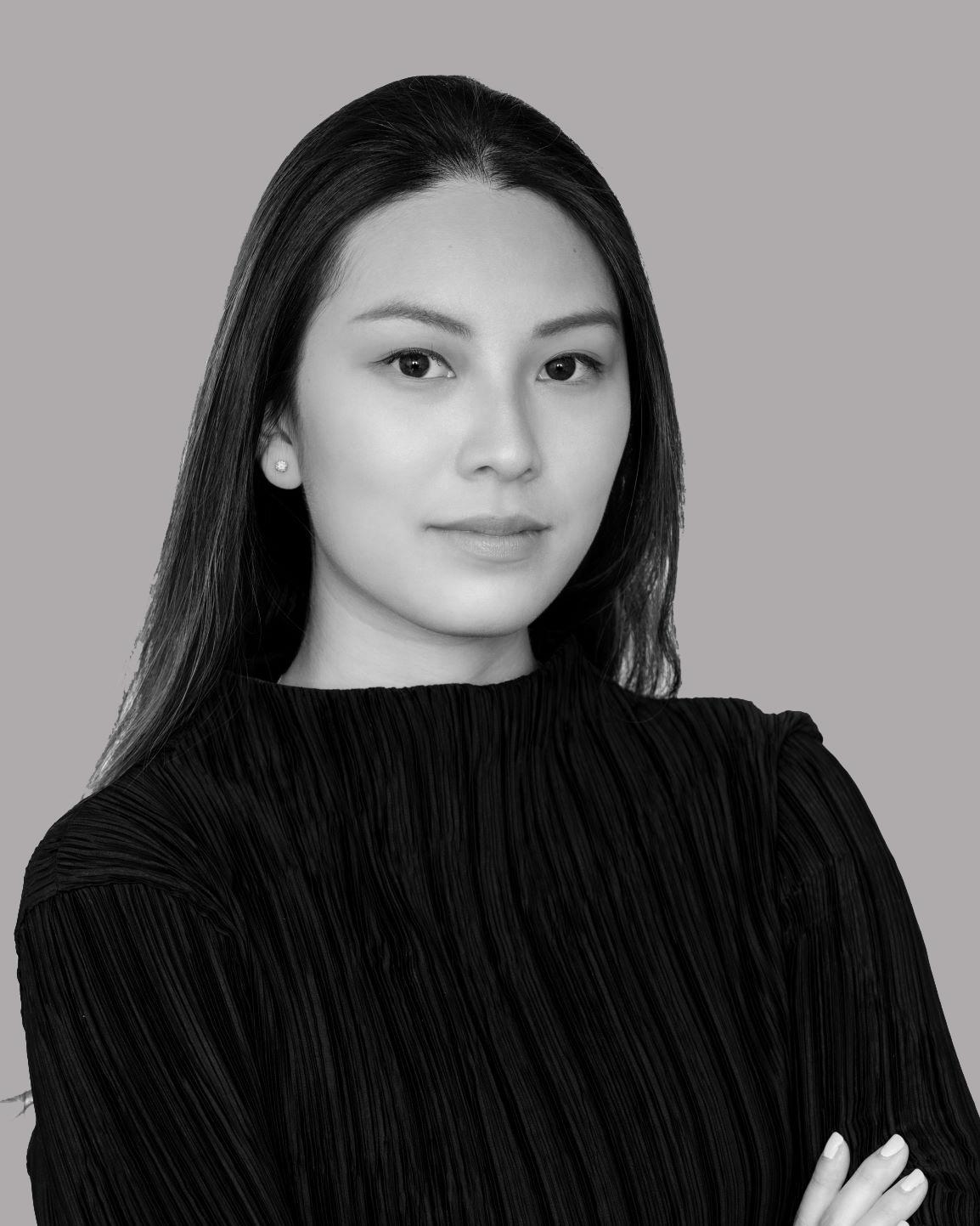 Sabrina Chien (錢萱瑞)